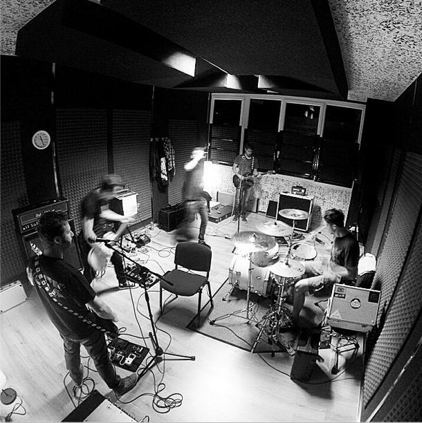 vault13 rehearsals
