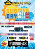 Summer Day Festival 2015